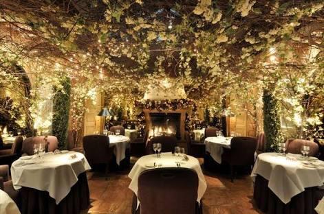 London Dinner Date