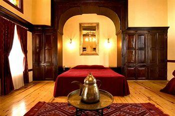Alp Pasa boutique hotel accommodation in Antalya