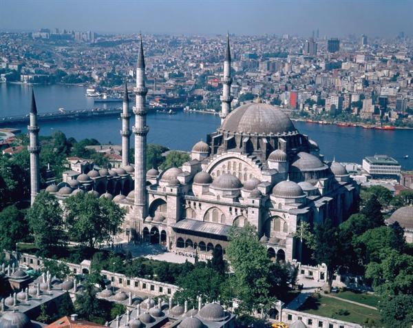 Flights from Cappadocia to Istanbul