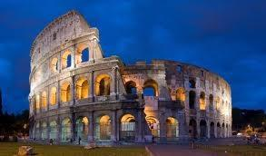 Flights from Sicily to Rome