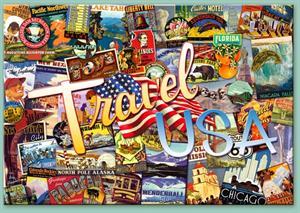 Rich & Kimmy's Great American Adventure - Honeymoon registry America