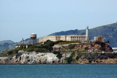 Alcatraz Day tour