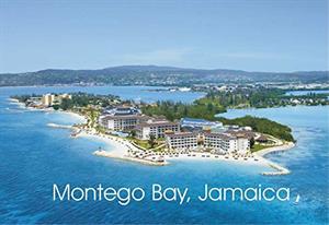 Hawkeye and Molly's Wedding Registry - Honeymoon registry Jamaica, The Cayman Islands and Portugal