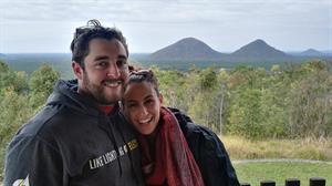 Kyron and Louise Honeymoon - Honeymoon registry United States & Canada