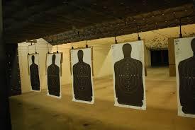Los Vegas Gun Range