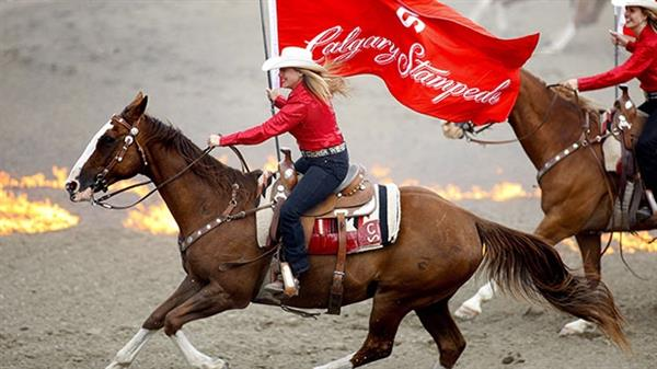 Calgary Stampede Tickets