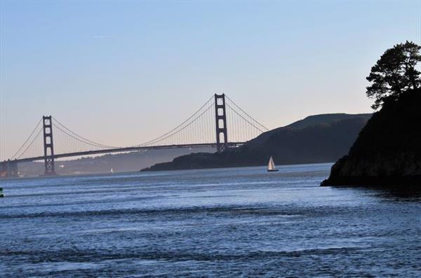 San Fransisco Twilight Cruise