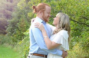 Kristina & Granett's Bali Honeymoon - Honeymoon registry Bali