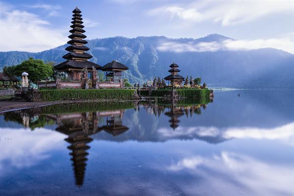 Bali Water Temple Tour