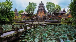 Island Temple Tour