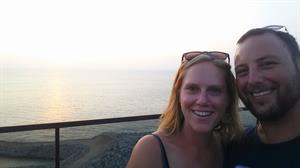 Kristyn & Keir's Tanzanian Safari - Honeymoon registry Tanzania