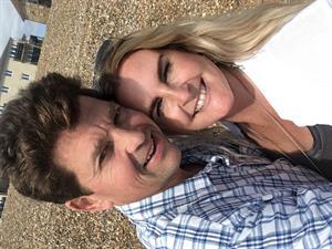 Kryssy and Jason's Honeymoon - Honeymoon registry Marrakesh