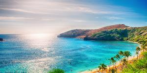 Dean & Krystle's Honeymoon Wedding Registry - Honeymoon registry Hawaii
