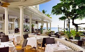 Beachhouse at the Moana Restaurant