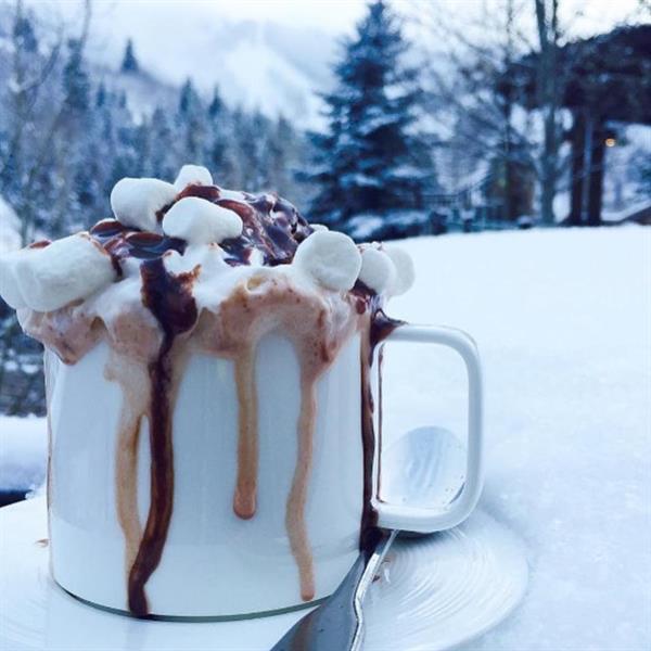 Hot Chocolate Fund