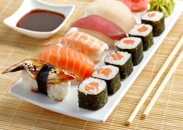 Sushi Fund