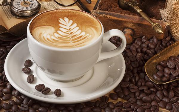 Coffee Fund