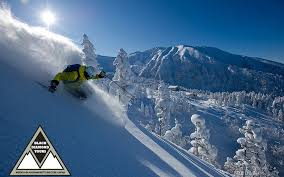 Back Country Ski Guide