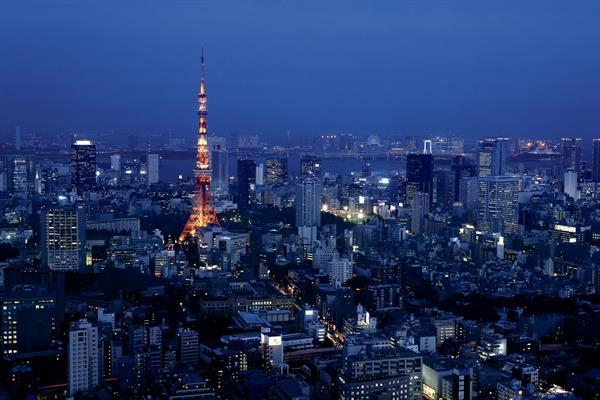 Accomodation in Tokyo