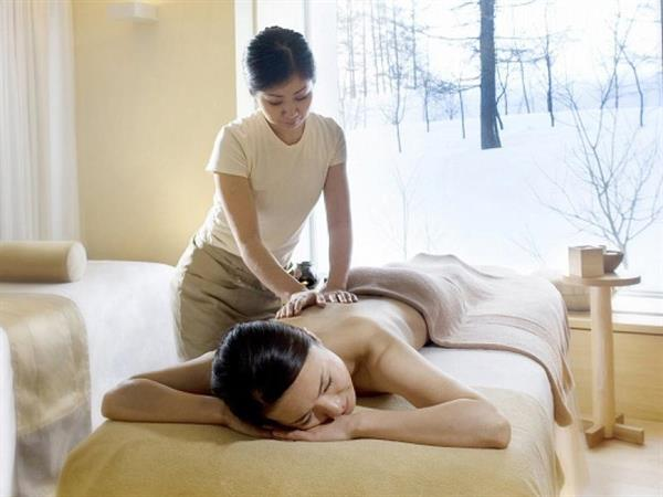 Relax & Escape Spa Package