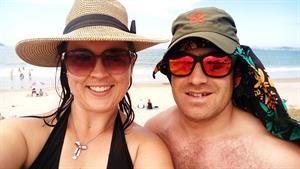 Laura & Alastair's Wedding Registry  - Honeymoon registry Europe
