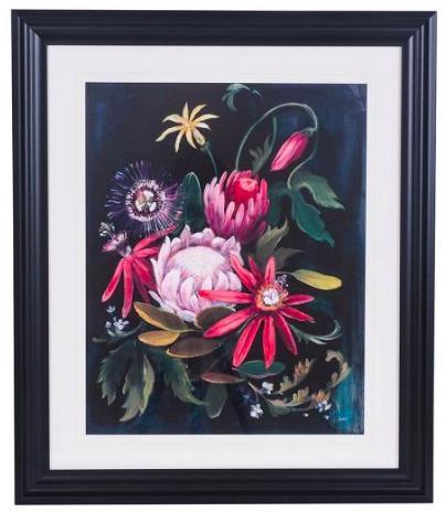Arthouse Flower Print