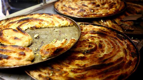 Street Food Tour, Bosnia