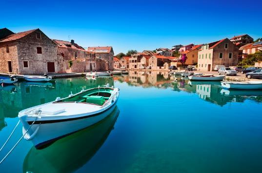 Sail a Day in Dubrovik, Croatia