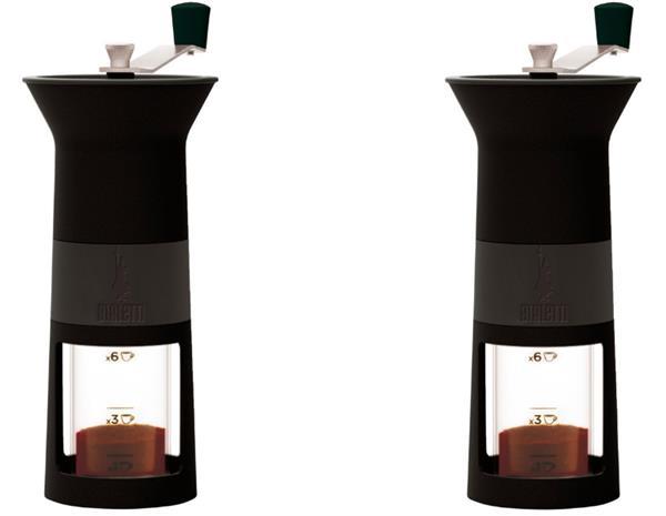 Bialetti Manual Coffee Grinder