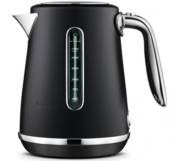 Breville Soft Top Luxe Kettle
