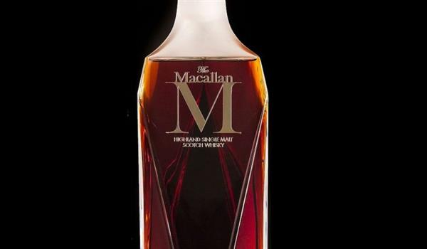 The Macallan M $628,205.00