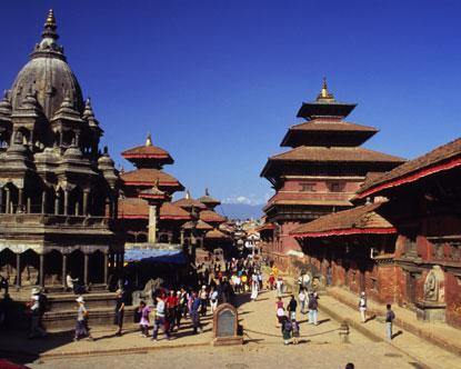 1 night accommodation in Kathmandu