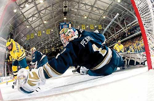 Ticket to NHL Ice Hockey match