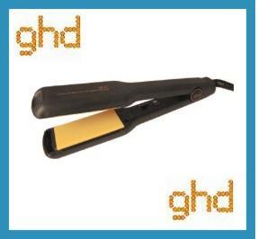 GHD hair straightner