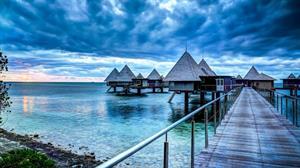 Our exciting Honeymoon! - Honeymoon registry New Caledonia