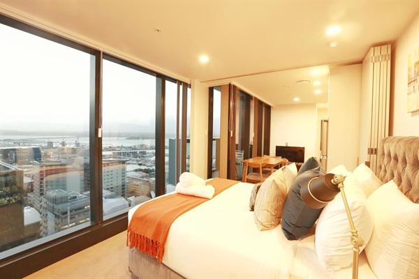 2 nights stay in Auckland