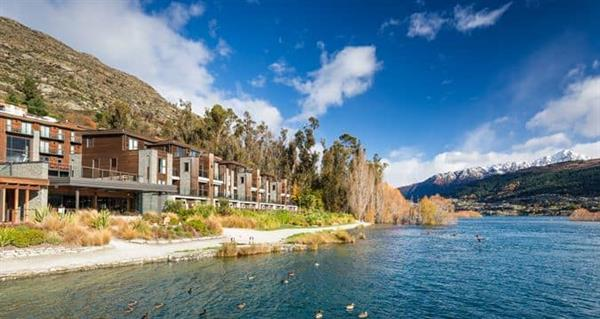 5 nights stay in Queenstown