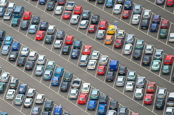 Car Parking WOOOHOOO