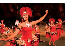 Tahiti Dinner Show