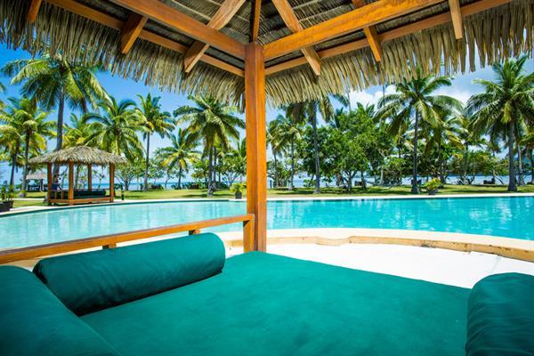 Malolo Lailai Island Resort