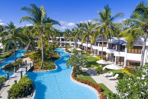 Denarau Resort