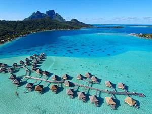 Libby and Wayne's Registry - Honeymoon registry Bora Bora and Papeete, Tahiti