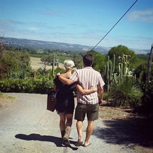 Rob and Lieke's Wedding Travels - Honeymoon registry New Zealand, Japan