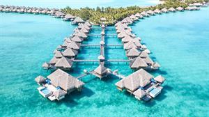 Our honeymoon to Bora Bora - Honeymoon registry Bora Bora