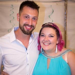 Liz and Jay's Dream Honeymoon! - Honeymoon registry USA
