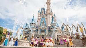 Disney World, Orlando Pass