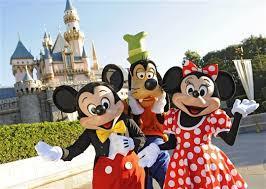 Disneyland, Anaheim Pass