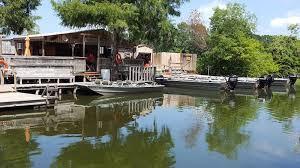Lafayette Swamp Tour
