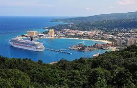 Island Tour - Falmouth, Jamaica