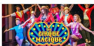 Cirque Magique Dinner Show